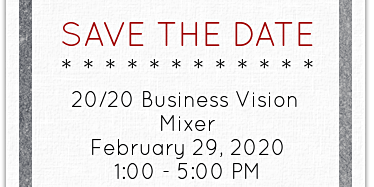 20/20 Business Vision Mixer