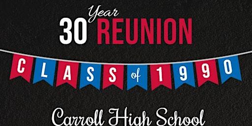 CHS Class of 1990 Reunion