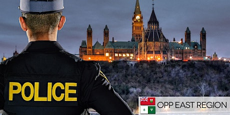Prince Edward County - Constable Information Session tickets