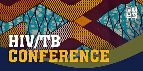 HIV/TB Conference tickets