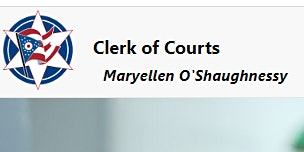 """PACO January Membership Meeting- """"Meet Franklin County Clerk of Courts- Maryellen O'Shaunessy"""""""