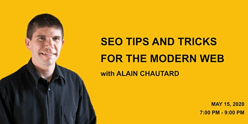 SEO Tips and Tricks for the Modern Web