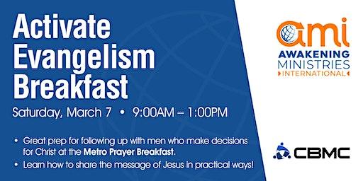 Activate Evangelism