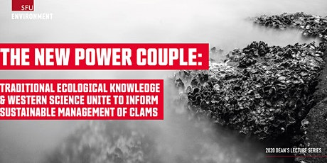The New Power Couple: Traditional Ecological Knowledge & Western Science tickets