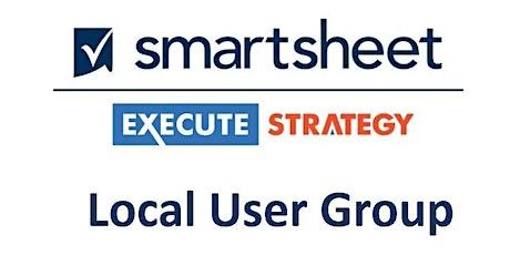 Smartsheet Toronto User Group tickets