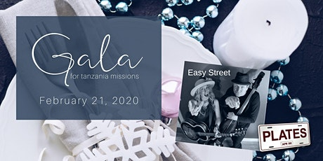 Gala for Tanzania Missions tickets