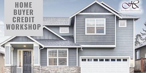 Home Buyer Credit Workshop