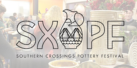 Southern Crossings Pottery Festival tickets