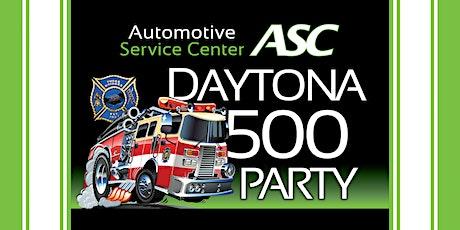 ASC Daytona 500 Party tickets