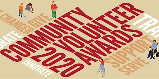 Community Volunteer Awards
