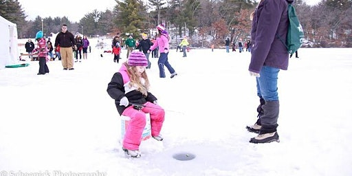 Kiwanis Youth Outdoors Day - Winter 2020