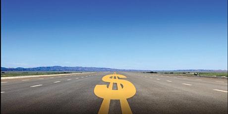 Many roads to $1M/Yr in profits: Strategies by Jason Buzi tickets