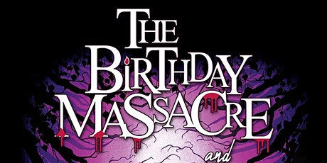 THE BIRTHDAY MASSACRE tickets