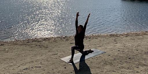 Yoga with Lis - Thursday 20:00 Evening Hatha Yoga Class