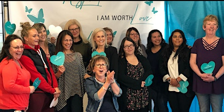 I AM WORTH IT PROJECT Presents THE WORTHY WEALTHY WOMAN tickets
