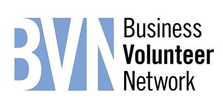 Business Volunteer Network Annual Meeting 2020 tickets