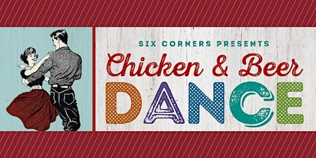 2020 Chicken and Beer Dance tickets