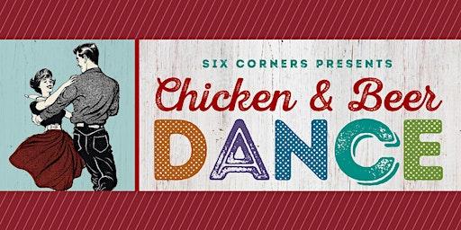 2020 Chicken and Beer Dance