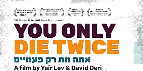 You Only Die Twice tickets