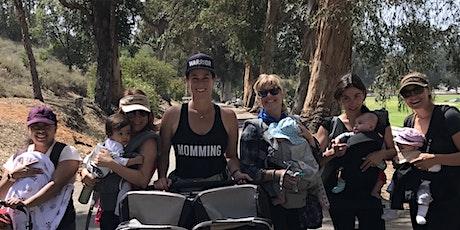 Mama/Family Hike with Gigi Yogini tickets
