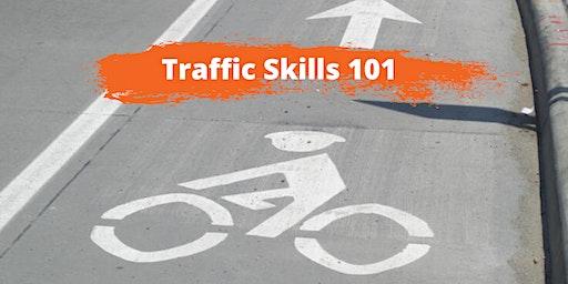 Traffic Skills 101 - March