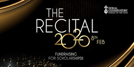 The Recital 2020 Doral Conservatory School of the Arts tickets