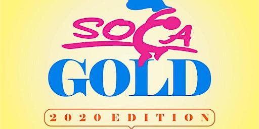 Soca Gold MLK Weekend 2020