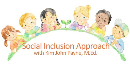 Social Inclusion Approach