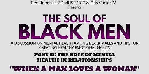 The Soul of Black Men