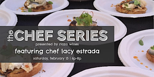 The Chef Series - February '20