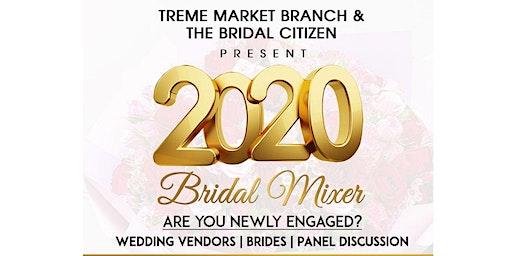 2020 Bridal Mixer
