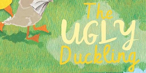 The Ugly Duckling at St. John's Baptist Church