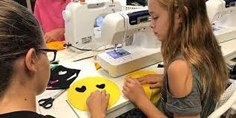 Intro to Sewing 101 tickets