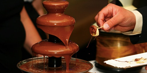 Date Night: Fall in Love with Chocolate