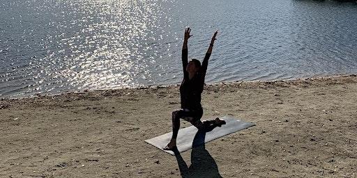 Yoga with Lis - Thursday 18:30 Evening Hatha Yoga Class