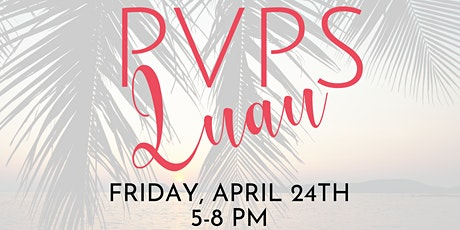 PVPS Luau 2020 tickets