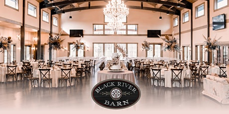 Black River Barn Bridal Soirée - Open House tickets