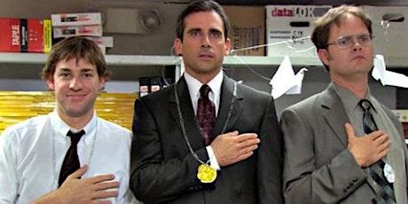 'The Office' Trivia Winter Olympics at Railgarten tickets