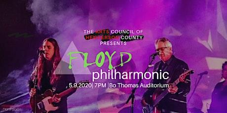 Floyd Philharmonic tickets