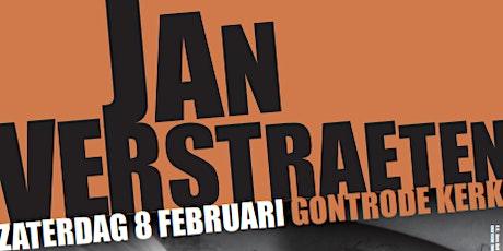 90 seats 90 minutes presents Jan Verstraeten tickets