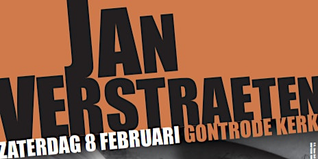 90 seats 90 minutes presents Jan Verstraeten