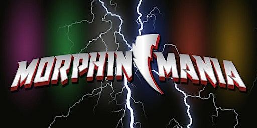Morphin Mania Vendor purchase