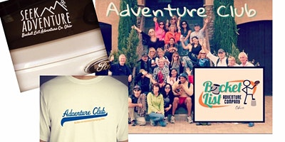 One Year Adventure Club Membership from Bucket List Adventure Company Ohio