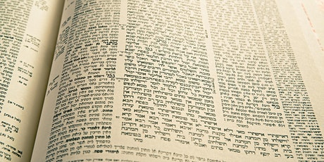 Take on the Talmud tickets