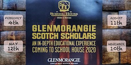 Glenmorangie Scotch Scholars tickets