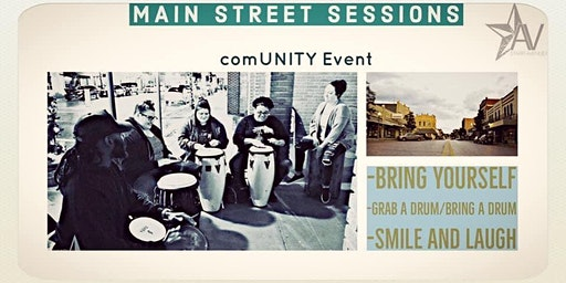 Main Street Session