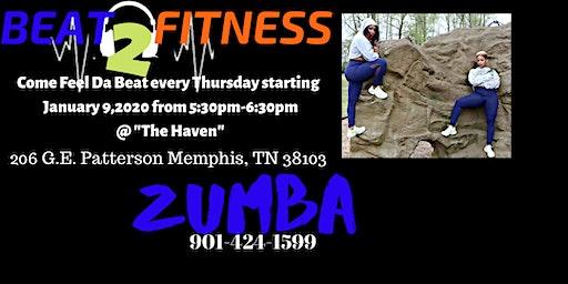 Beat 2 Fitness (Zumba)
