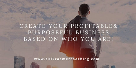 3 steps to a profitable & purposeful business! YachtCrew special tickets