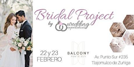 Bridal Project boletos