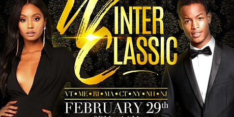 UPN 15yr. Anniversary x New England/Tri-State Winter Classic tickets
